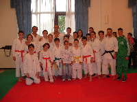 4°Stage Regionale Karate Shotokan